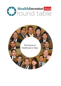 Round table